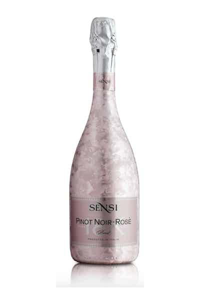 Sensi 18K Pinot Noir Rosé