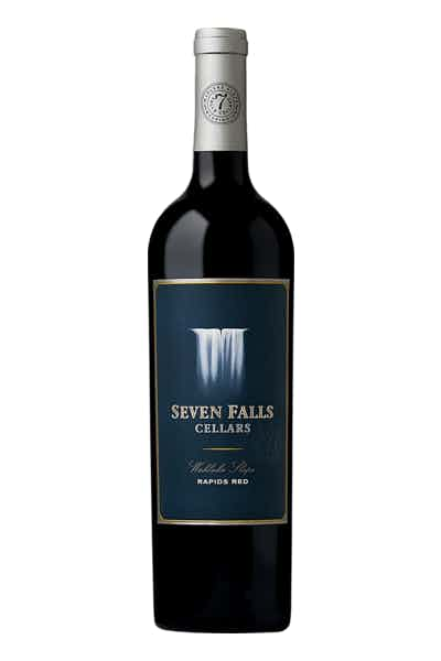 Seven Falls Rapids Red Blend