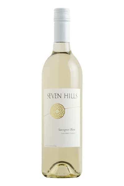 Seven Hills Winery Columbia Valley Sauvignon Blanc