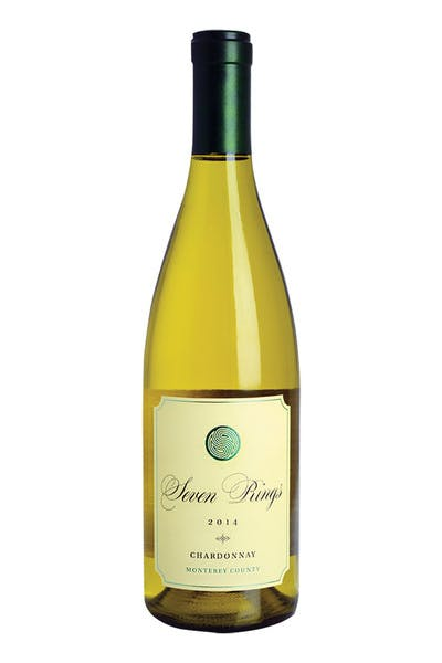 Seven Rings Chardonnay Monterey