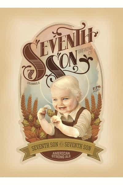 Seventh Son Proliferous Double IPA