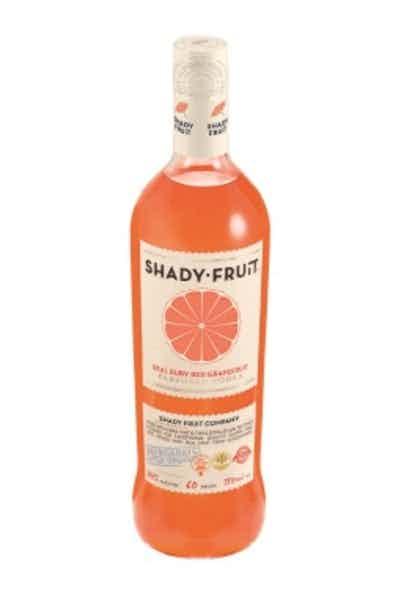 Shady Fruit Ruby Red Grapefruit