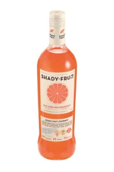 Shady Fruit Ruby Red Grapefruit