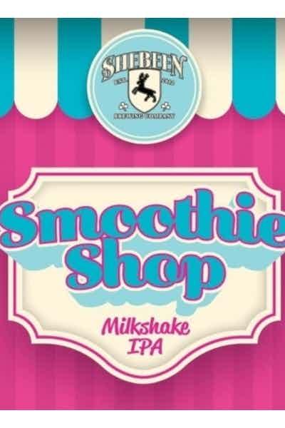 Shebeen Smoothie Shop Milkshake IPA
