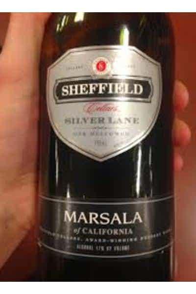 Sheffield Silver Lane Marsala