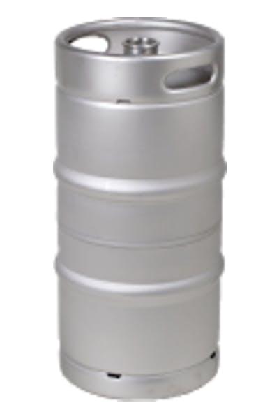 Shiner Bock 1/4 Barrel