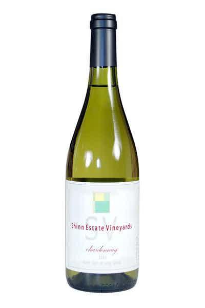 Shinn Estate Vineyards Unoaked Chardonnay