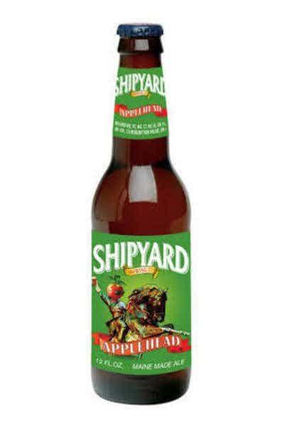 Shipyard Applehead Ale