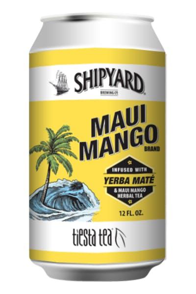 Shipyard Maui Mango Ale