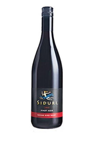 Siduri Rus River Pinot Noir