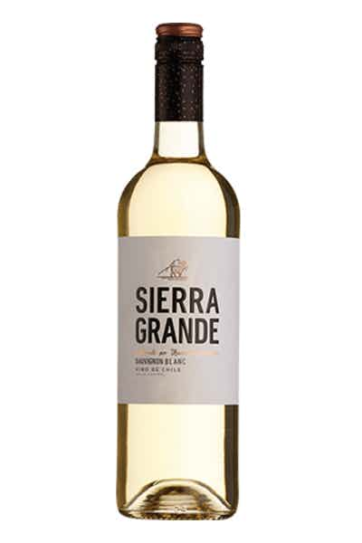 Sierra Grande Sauvignon Blanc