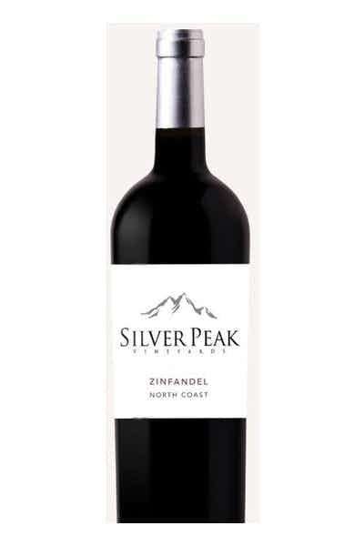 Silver Peak Zinfandel