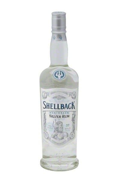 Silver Wolf Silver Rum