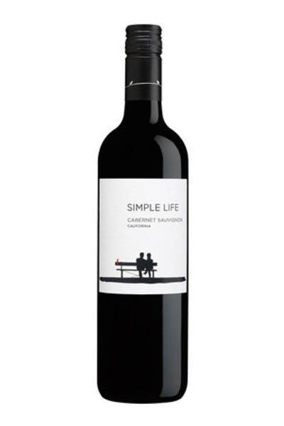 Simple Life Cabernet Sauvignon