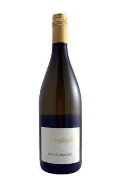 Sincerite Sauvignon Blanc