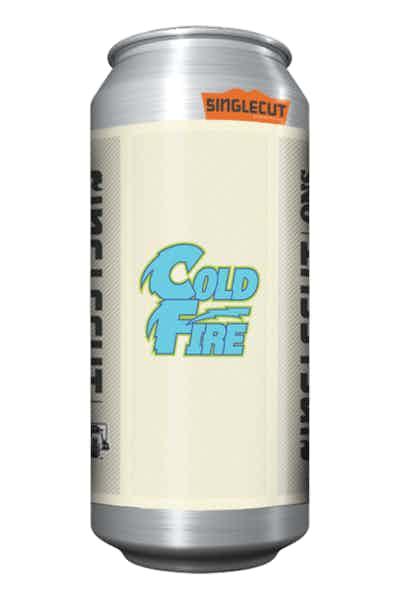 Singlecut DDH Cold Fire