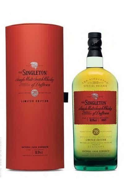 Singleton 28 Year