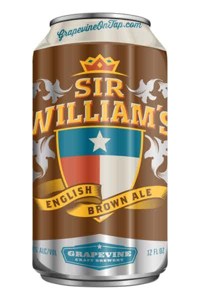 Sir Williams Brown Ale