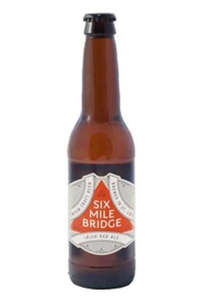 Six Mile Bridge Irish Red Ale