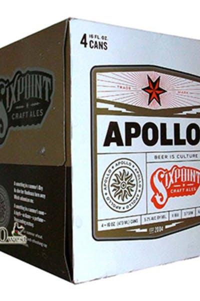 Sixpoint Apollo