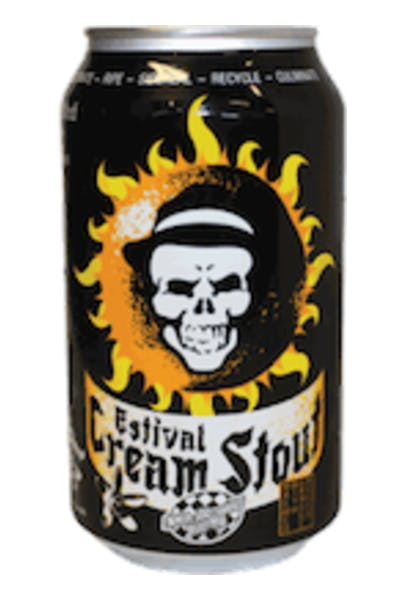 Ska Brewing Estival Cream Stout
