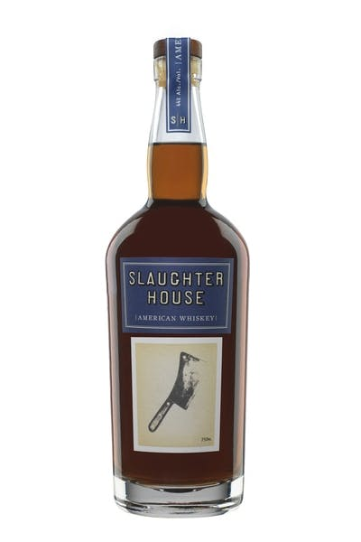 Slaughter House American Whiskey