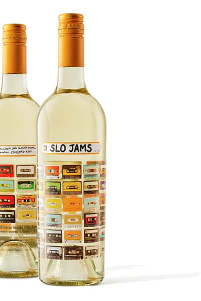 Slo Jams Sauvignon Blanc