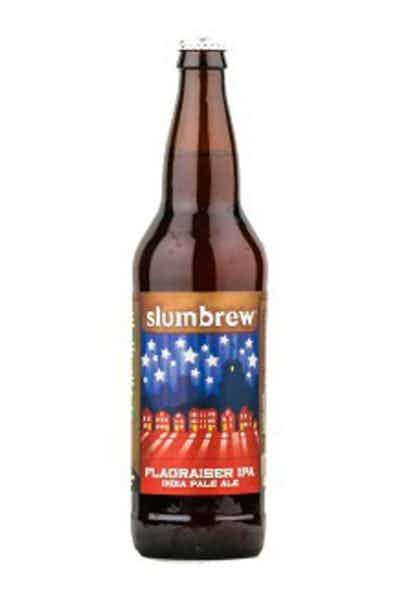 Slumbrew Flagraiser