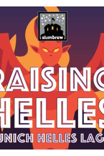 Slumbrew Raising Helles