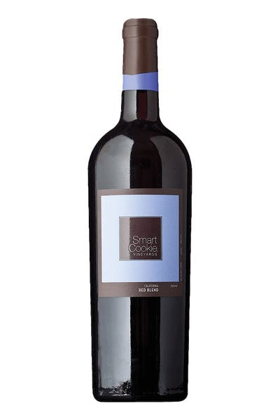 Smart Cookie Red Blend California