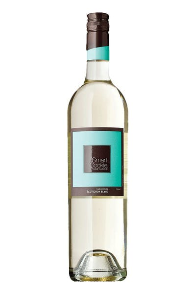 Smart Cookie Sauvignon Blanc Marlborough