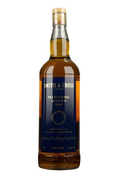 Smith & Cross Trad'l Jamaican Rum