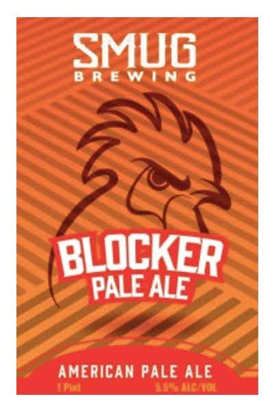 Smug Blocker Pale Ale