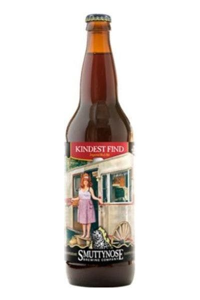 Smuttynose Kindest Find [Discontinued]