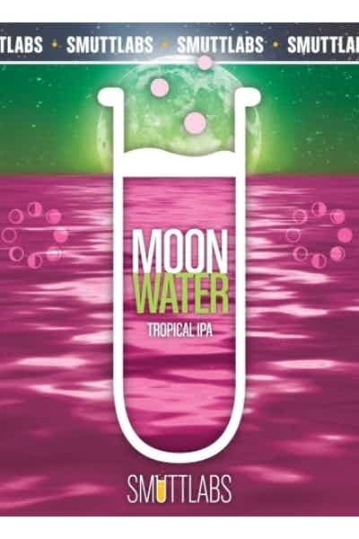 Smuttynose Moon Water
