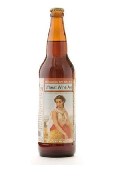 Smuttynose Wheat Wine Ale