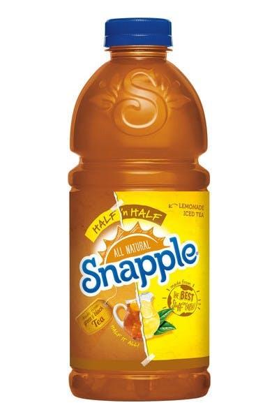 Snapple Half & Half