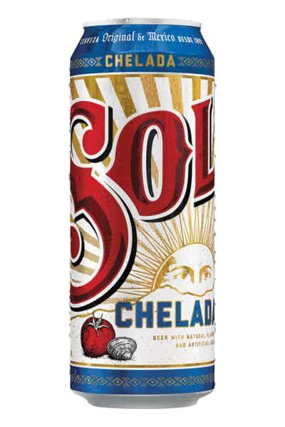 Sol Chelada