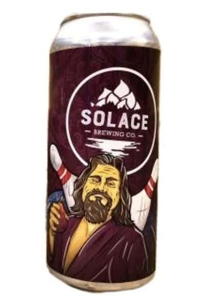 Solace Brewing The Fig Lebowski Stout