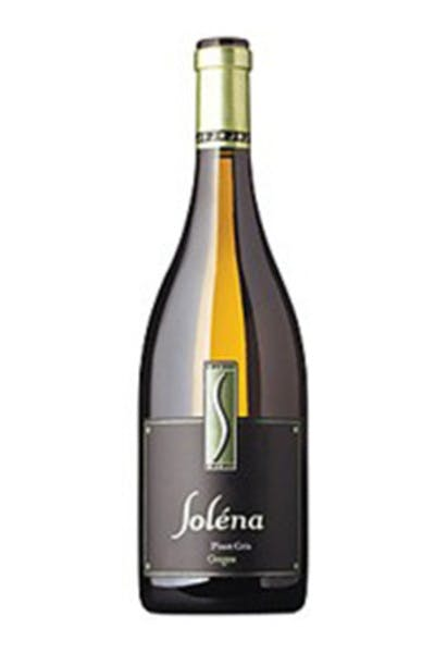 Solena Estate Pinot Gris Willamette Valley 2013