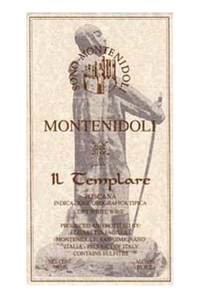"Sono Montenidoli ""Il Templare"" Toscana IGT Bianco"