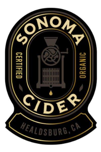 Sonoma Cider Seasonal