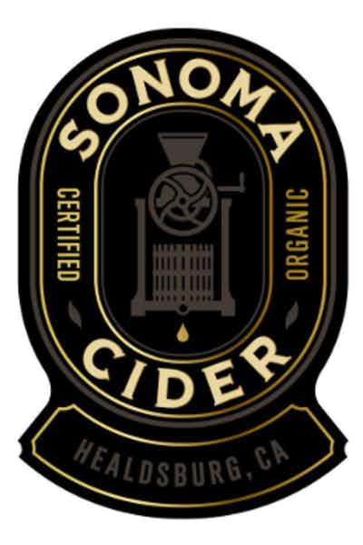 Sonoma Cider Seasonal