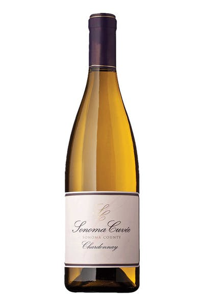 Sonoma Cuvee Chardonnay Sonoma County