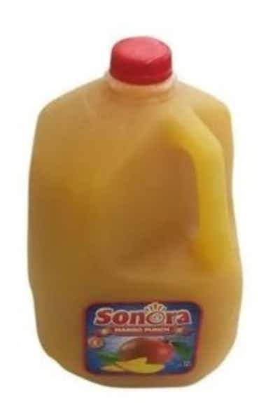 Sonora Mango Punch