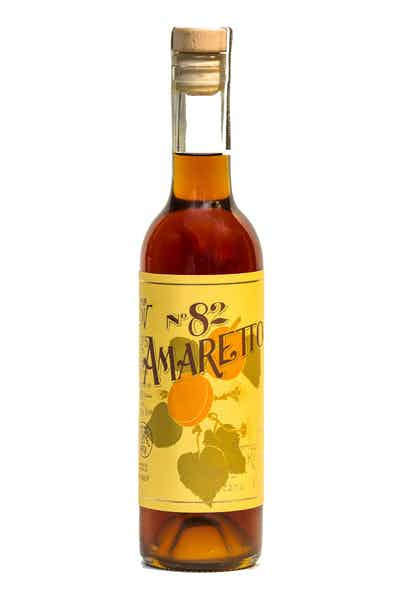 Sons Of Vancouver Amaretto