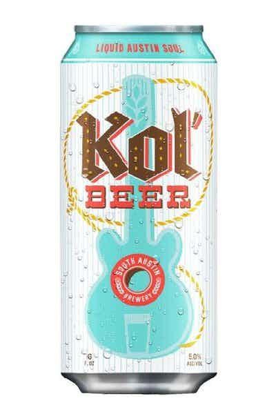South Austin Kol'Beer