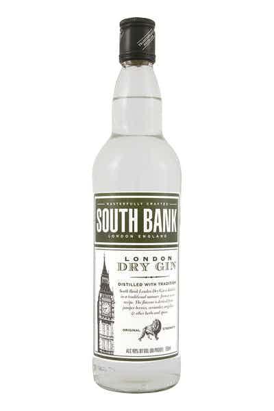 South Bank Gin