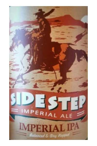 South Park Sidestep Imperial IPA