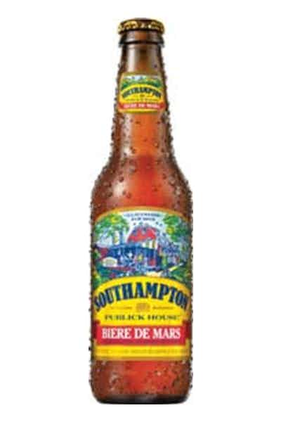 Southampton Beir de Mars